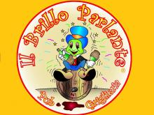 logo brillo